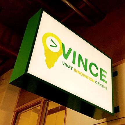 Vivat Innovation Centre